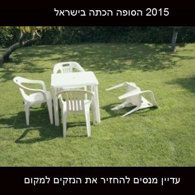 נזקי הסופה